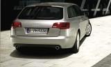 Audi A6 Avant, Numar usi