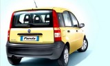Fiat Panda Sorriso, Numar usi