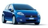 Fiat Grande Punto (3 usi), Numar usi