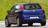 Fiat Grande Punto (5 usi), Numar usi