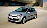 Renault Clio  (3 usi), Numar usi