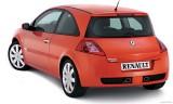 Renault Megane Renault Sport, Numar usi