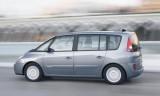 Renault Espace, Numar usi