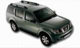 Nissan Pathfinder, Numar usi