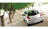 Renault Clio (5 usi), Numar usi