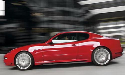 Maserati Gransport, Numar usi