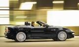Maserati Spyder, Numar usi