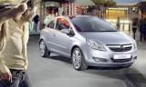 Opel Corsa (3 usi), Numar usi
