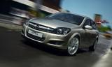Opel Astra New, Numar usi