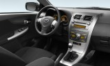 Toyota Corolla, Numar usi