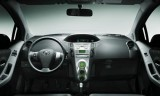 Toyota Yaris (3 usi), Numar usi