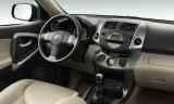 Toyota Rav 4, Numar usi