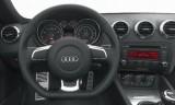 Audi TT Roadster, Numar usi