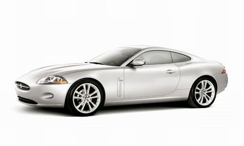 Jaguar XK, Numar usi