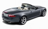 Jaguar XK Convertible, Numar usi
