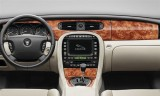 Jaguar XJ, Numar usi