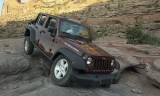 Jeep Wrangler 2D, Numar usi