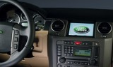 Land Rover Discovery 3, Numar usi