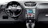 Alfa Romeo 147 3 usi, Numar usi