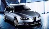 Alfa Romeo 147 5 usi, Numar usi