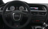 Audi S5, Numar usi
