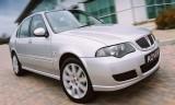 Rover 45, Numar usi