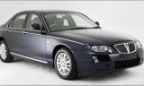 Rover 75, Numar usi