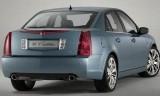 Cadillac BLS, Numar usi