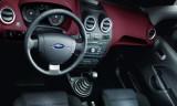 Ford Fiesta 3 usi, Numar usi