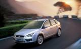 Ford Focus 5 usi, Numar usi