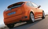 Ford Focus ST (3 usi), Numar usi
