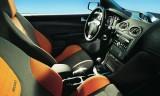 Ford Focus ST (5 usi), Numar usi