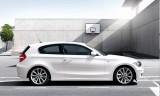 BMW Seria 1 (3 usi), Numar usi
