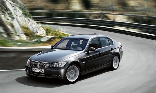 BMW Seria 3, Numar usi
