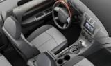 Chrysler Sebring, Numar usi