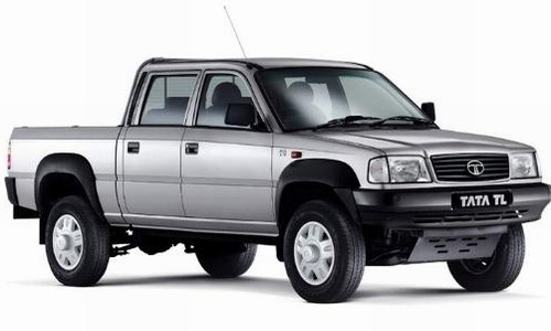 Tata Motors Telcoline, Numar usi