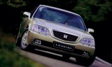Honda Legend, Numar usi