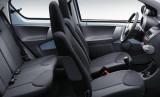 Toyota Aygo, Numar usi
