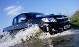 Toyota Hilux (2 usi), Numar usi