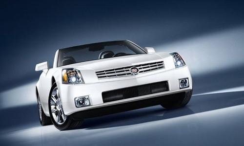 Cadillac XLR, Numar usi