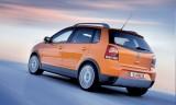 Volkswagen Noul Cross Polo, Numar usi