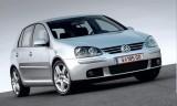 Volkswagen Golf, Numar usi