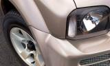 Suzuki Jimny, Numar usi