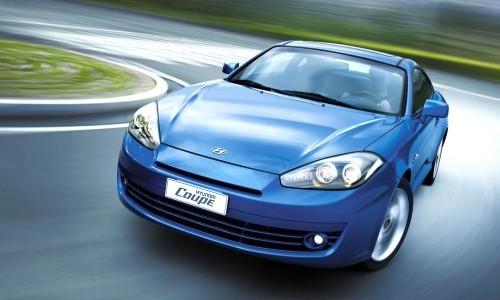 Hyundai Noul Coupe, Numar usi