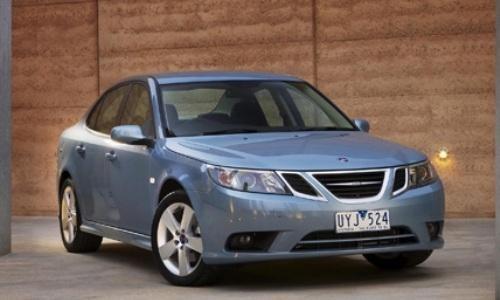 Saab 9-3 Vector Sport Sedan, Numar usi