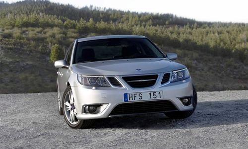 Saab 9-3 Linear Sport Sedan, Numar usi