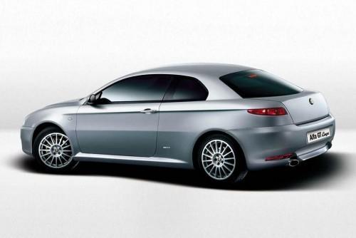 Alfa Romeo GT, Numar usi
