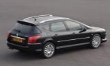 Peugeot 407 SW, Numar usi