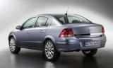 Opel Astra Sedan, Numar usi