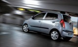 Hyundai i 10, Numar usi